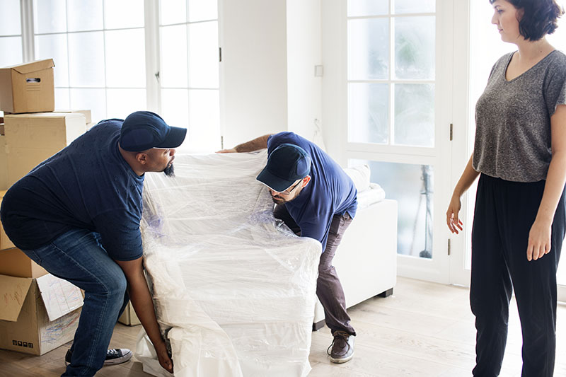 Residential Movers Pompano Beach, FL | Affordable Movers South Florida