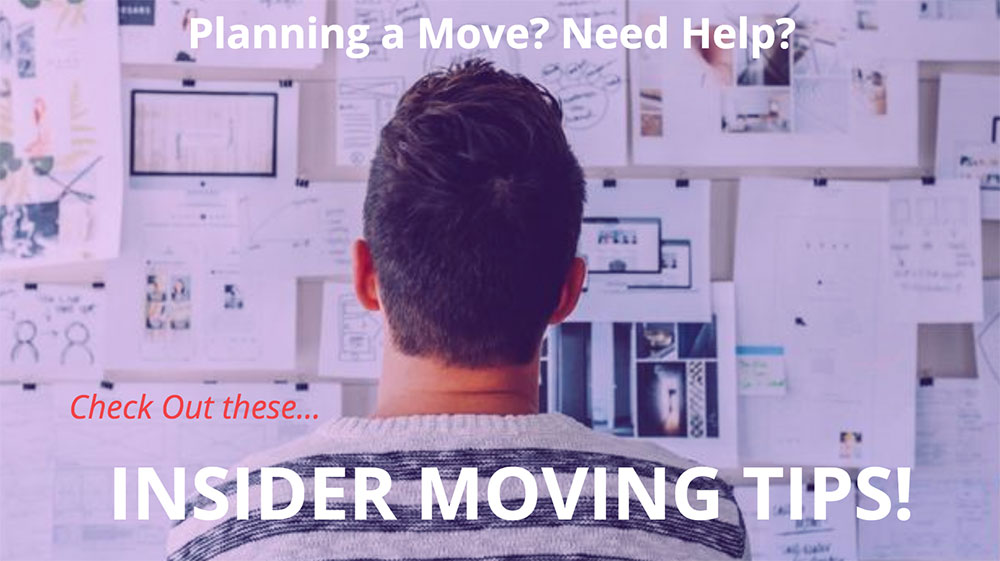 South Florida insider moving tips
